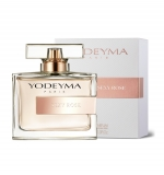 YODEYMA Paris Sexy Rose EDP 100ml - 212 VIP Rosé - Carolina Herrera