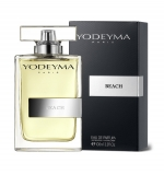 YODEYMA Beach EDP 100ml - Fierce od Abercrombie and Fitch