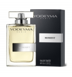 .YODEYMA Paris Moment EDP 100ml - Boss Bottled od Hugo Boss