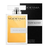 YODEYMA Paris Wow Scent! EDP 100 ml - Stronger with you od Emporio Armani