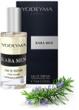 YODEYMA Paris Kara Men 15ml - Light Blue Man od Dolce & Gabanna
