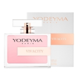 YODEYMA Paris Vivacity EDP 100 ml - Joy od Christian Dior