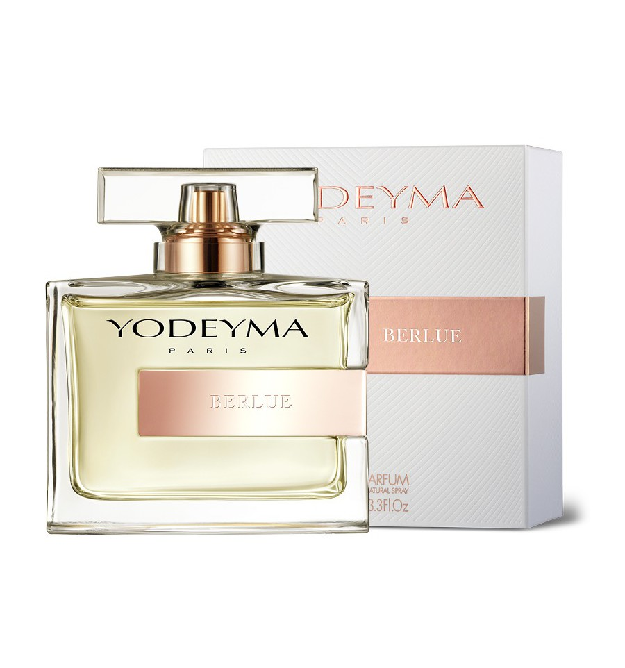 YODEYMA Paris Berlue EDP 100ml - Chanel N 5