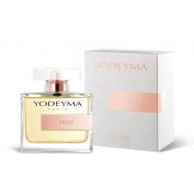 YODEYMA Paris Fruit EDP 100ml - Be Delicious od DKNY