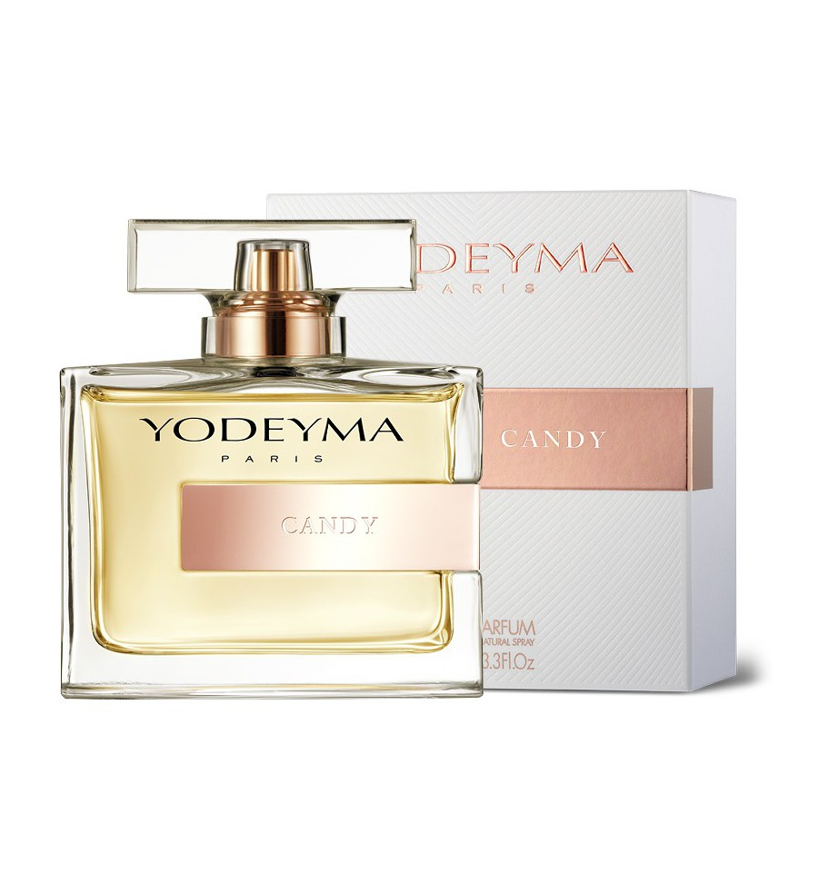 YODEYMA Candy EDP 100ml - Happy od Clinique dámsky parfum