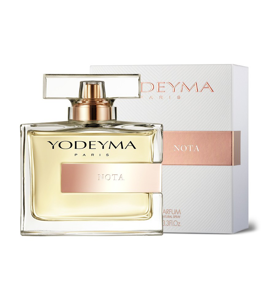 YODEYMA Paris Nota 100ml - Miracle od Lancôme