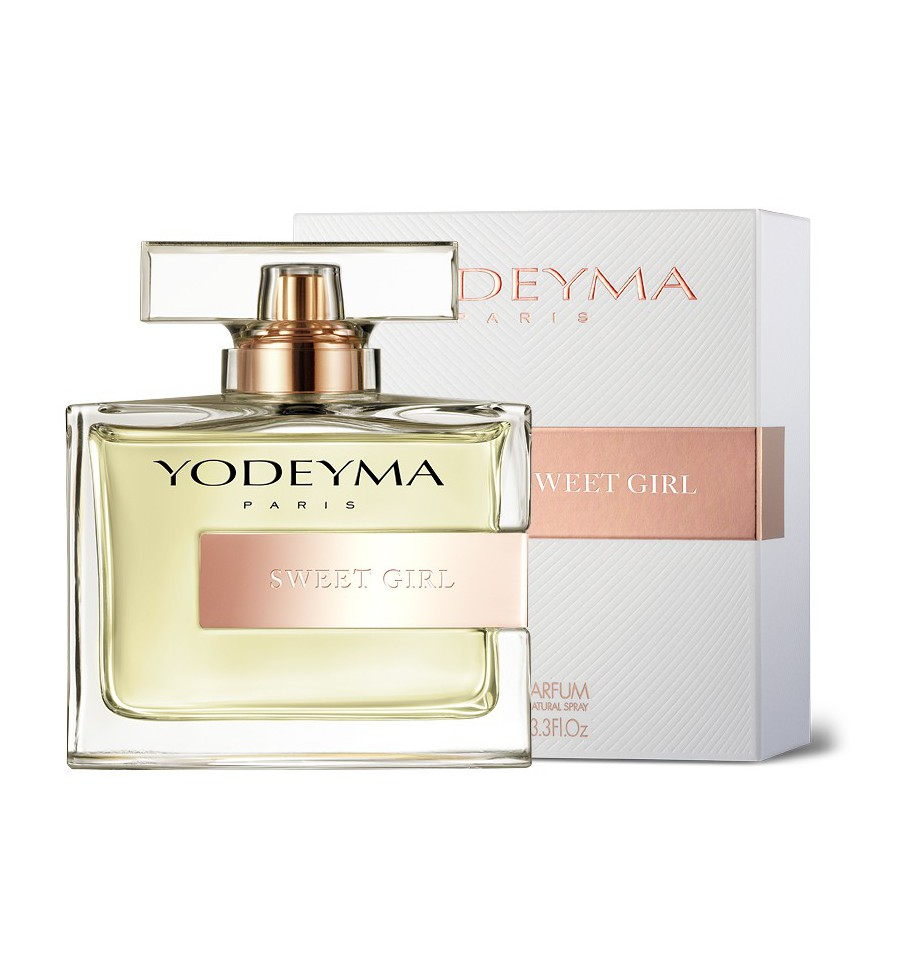 YODEYMA Paris Sweet Girl EDP 100ml - 212 Sexy od Carolina Herrera
