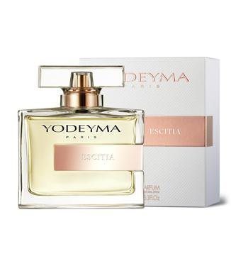 YODEYMA Paris Escitia EDP 100ml - Angel od Thierry Mugler