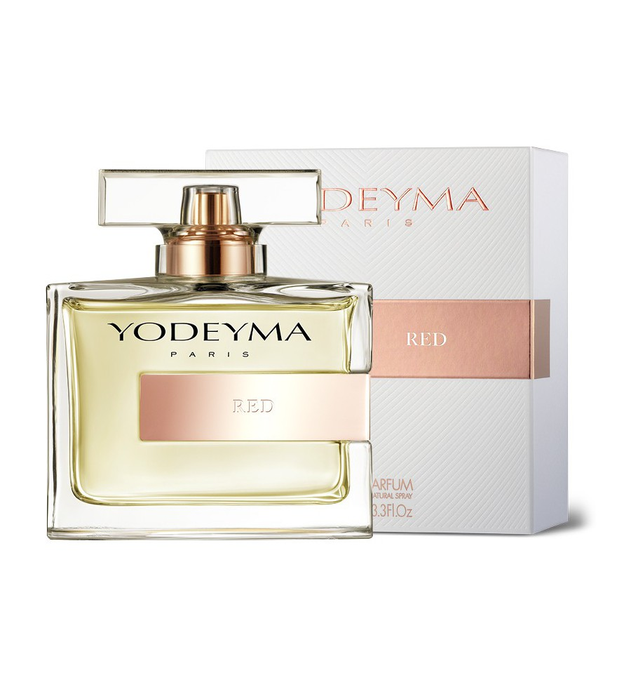 YODEYMA Paris Red EDP 100ml