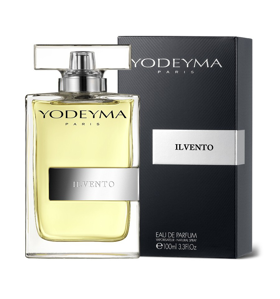 YODEYMA Paris Ilvento EDP 100ml - Polo Blue od Ralph Lauren