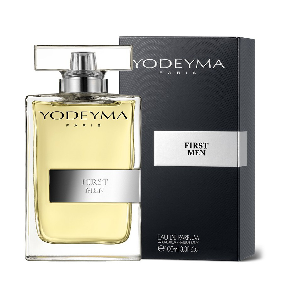 YODEYMA First Men EDP 100ml - 212 VIP MEN od Carolina Herrera