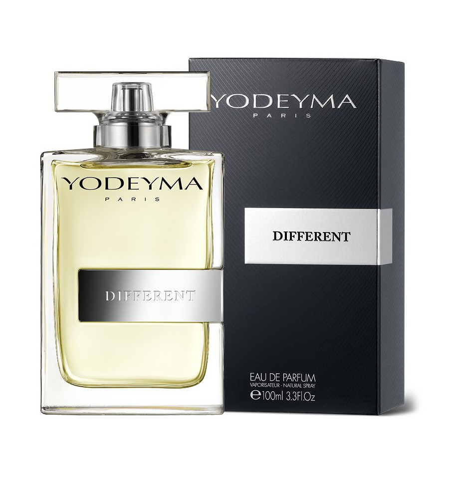 YODEYMA Different EDP 100ml- INFUSION D´HOMME od Prada