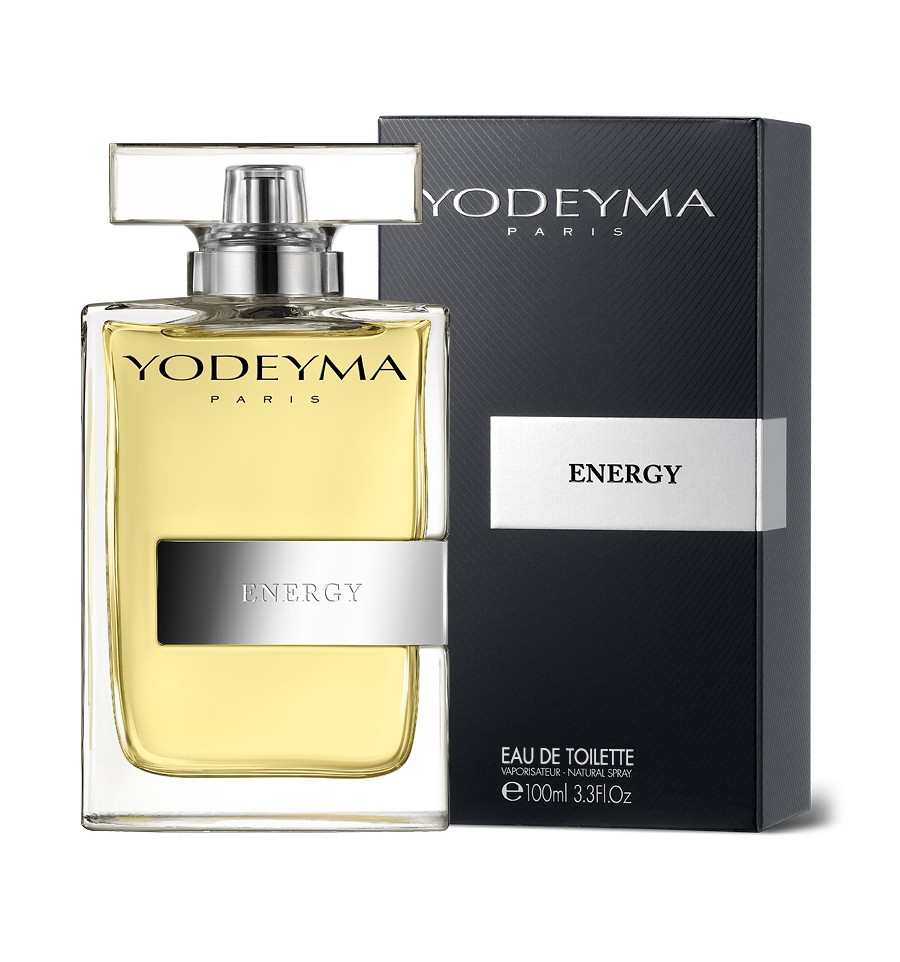 YODEYMA Paris Energy EDP 100ml - Hugo od Hugo Boss