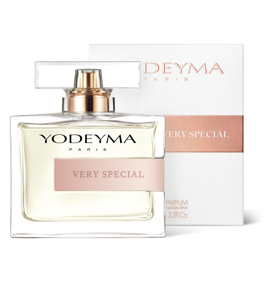 YODEYMA Very Special EDP 100 ml - Good Girl od Carolina Herrera