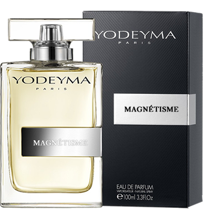 YODEYMA Paris Magnétisme EDP 100ml - The Scent for Him od Hugo Boss