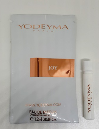 Yodeyma mini  tester JOY