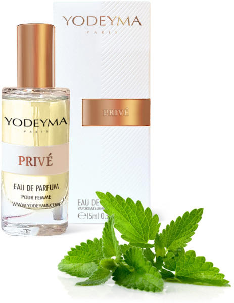 YODEYMA Paris Privé 15ml - Gucci by Gucci od Gucci