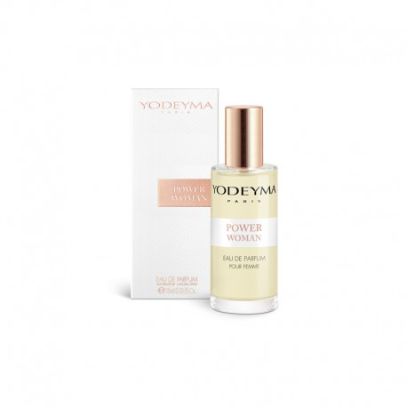YODEYMA Paris Power Woman 15ml - Lady Million od Paco Rabanne