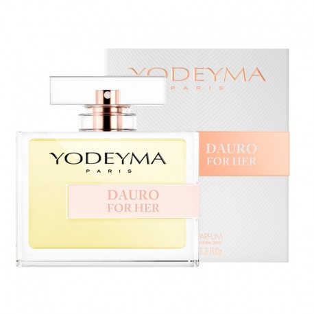 YODEYMA Dauro for Her EDP 100ml - Code for her od Giorgio Armani dámsky parfum