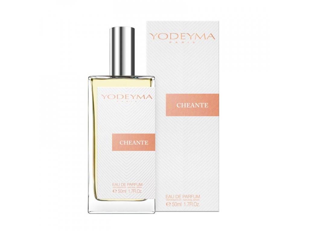 .YODEYMA Paris Cheante 50ml - Coco Mademoiselle od Chanel