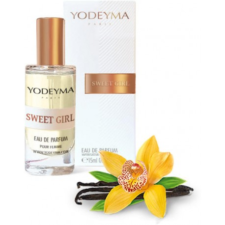 YODEYMA Paris Sweet Girl 15ml - 212 Sexy od Carolina Herrera