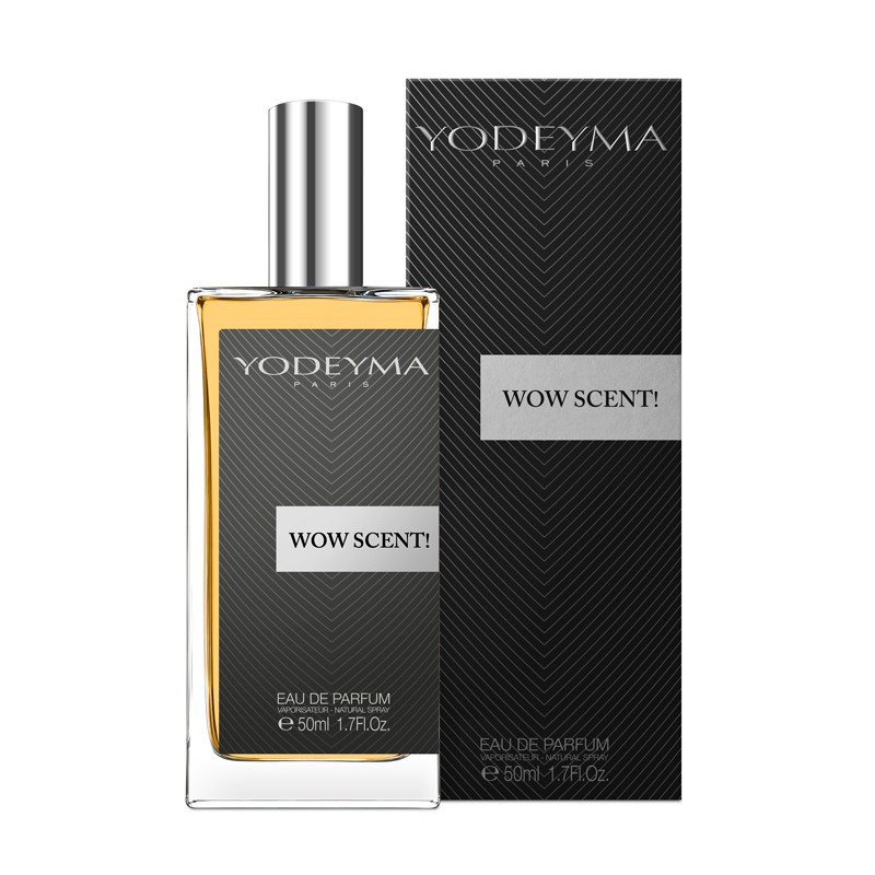 YODEYMA Paris Wow Scent! 50 ml - Stronger with you od Emporio Armani
