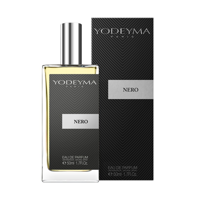 YODEYMA Paris Nero 50ml - Man In Black od Bvlgari