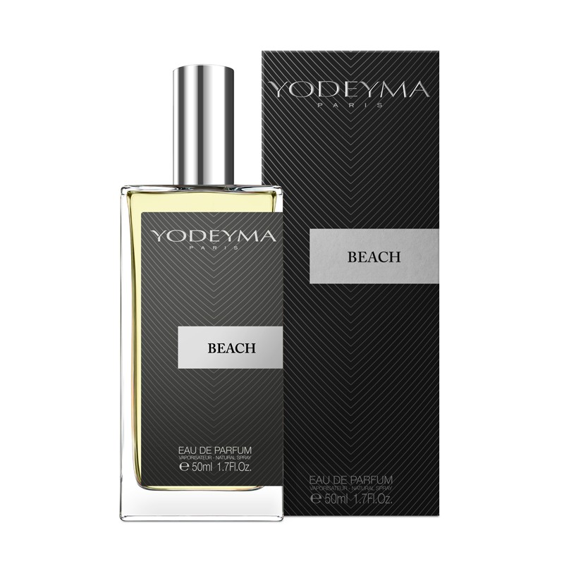 YODEYMA Beach 50ml - Fierce od Abercrombie and Fitch