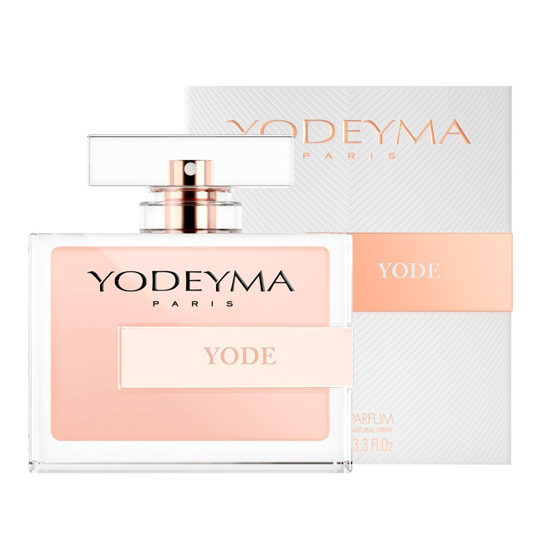 YODEYMA Paris Yode EDP 100ml - Bloom od Gucci