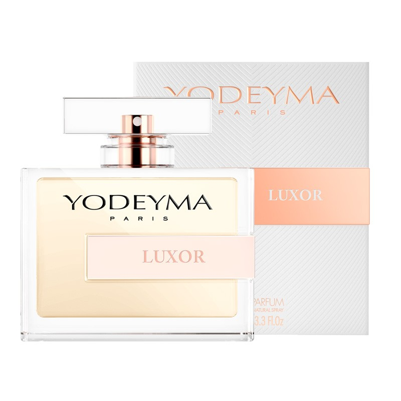 ..YODEYMA Paris Luxor 100ml - Libre od Yves Saint Laurent