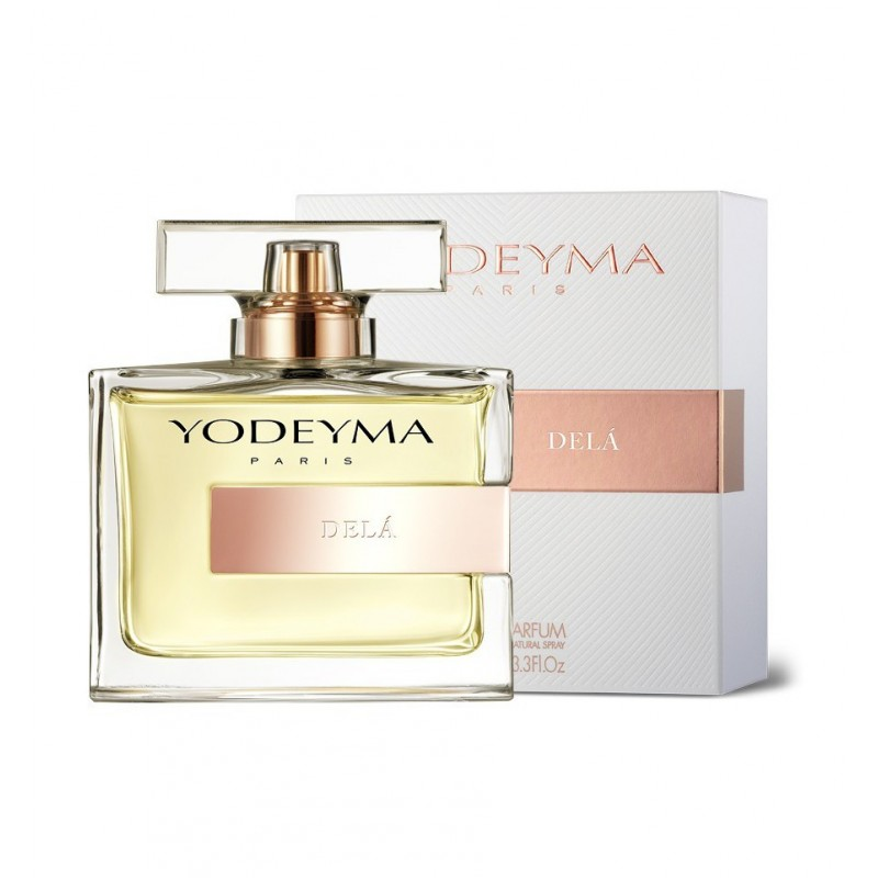 YODEYMA Paris Delá EDP 100ml - NOA od Cacharel