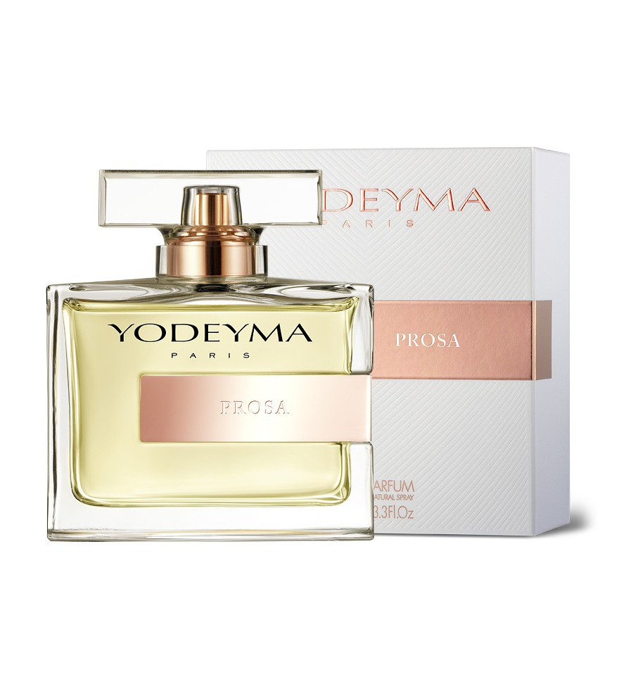 YODEYMA Paris Prosa EDP 100ml - Eternity od Calvin Klein