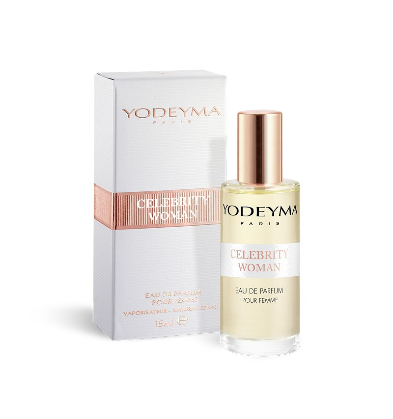 YODEYMA Paris Celebrity Woman 15ml