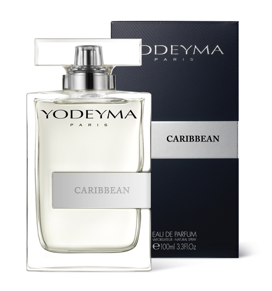 YODEYMA Paris Caribbean EDP 100ml - Sauvage od Dior