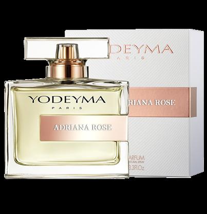 8cf2e0e0a5 YODEYMA Adriana Rose EDP 100ml - Sí Rose Signature od Giorgio Armani