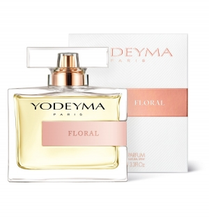 YODEYMA Paris Floral 100ml