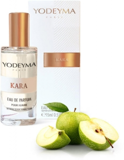 YODEYMA Paris Kara 15ml