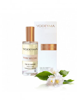 YODEYMA Paris Very Special 15 ml