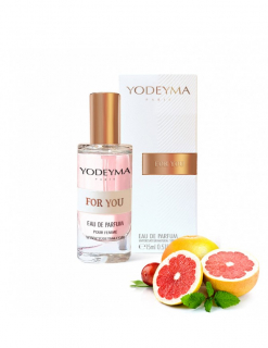 YODEYMA Paris For You 15 ml