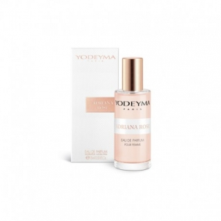 Yodeyma Paris Adriana Rose 15ml