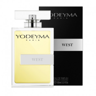 Yodema West EDP 100ml - Azzaro Wanted - Azzaro