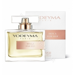 YODEYMA Paris Hola for her EDP 100ml - Cool Water od Davidoff