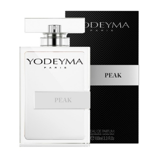 YODEYMA Paris Peak EDP 100 ml - Montblanc Explorer