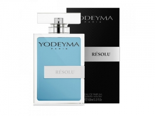 YODEYMA Paris Résolu EDP 100 ml - Y od Yves Saint Laurent