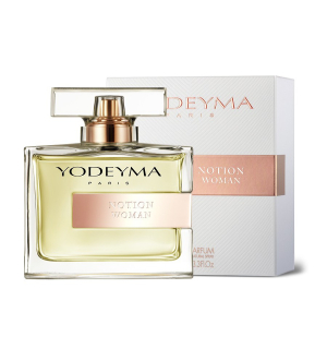 YODEYMA Paris Notion Woman EDP 100ml - 212 NYC od Carolina Herrera