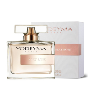 YODEYMA Paris Sexy Rose EDP 100ml - 212 VIP Rosé od Carolina Herrera