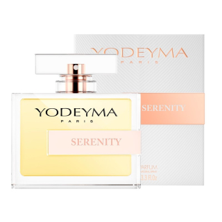 YODEYMA Paris Serenity EDP 100ml - Pleasures od Estée Lauder