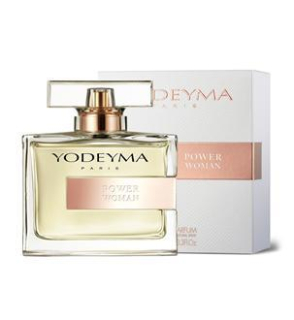 YODEYMA Paris Power Woman EDP 100ml - Lady Million od Paco Rabanne