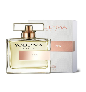 YODEYMA Paris Red EDP 100ml - Hypnotic od Dior