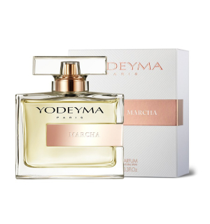 YODEYMA Paris Marcha EDP 100ml - Fuel for Life od Diesel